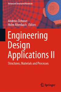 Cover Engineering Design Applications II
