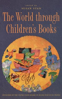 Cover The World through Children's Books