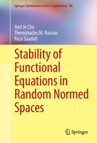 Cover Stability of Functional Equations in Random Normed Spaces