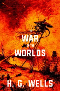 Cover The War of the Worlds (Warbler Classics)