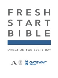Cover Fresh Start Bible