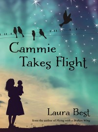 Cover Cammie Takes Flight