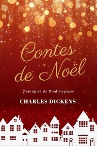 Cover Contes de Noël