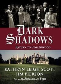 Cover Dark Shadows: Return to Collinwood