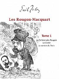 Cover Les Rougon-Macquart