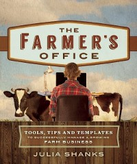 Cover The Farmer's Office