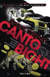 Cover Star Wars™ - Canto Bight