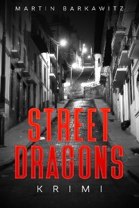 Cover Street Dragons