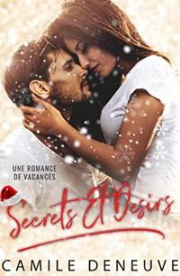 Cover Secrets Et Desirs: Romance de Noël (Saison du désir 1)
