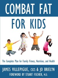 Cover Combat Fat for Kids