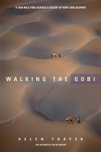 Cover Walking the Gobi