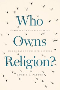 Cover Who Owns Religion?