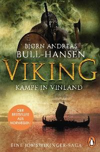 Cover Viking − Kampf in Vinland