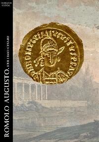 Cover Romolo Augusto. L'ultimo Cesare