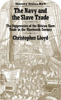 Cover Navy and the Slave Trade