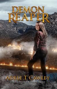 Cover Demon Reaper