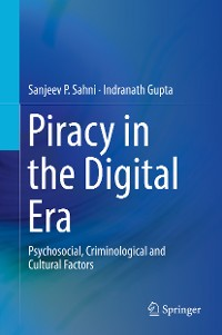 Cover Piracy in the Digital Era