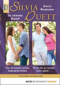 Cover Silvia-Duett - Folge 12