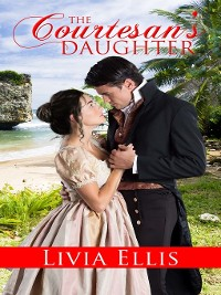 Cover The Courtesan's Daughter