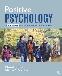 Cover Positive Psychology: A Workbook for Personal Growth and Well-Being