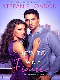Cover How to Win a Fiancé
