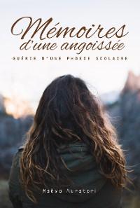 Cover Mémoires d'une angoissée