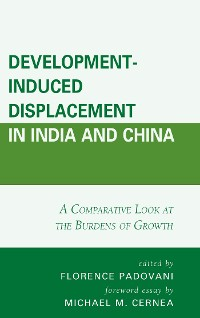 Cover Development-Induced Displacement in India and China
