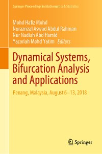 Cover Dynamical Systems, Bifurcation Analysis and Applications