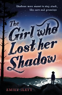 Cover The Girl Who Lost Her Shadow