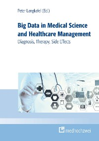 Cover Big Data in Medical Science and Healthcare Management