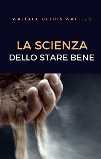 Cover La scienza dello stare bene (tradotto)