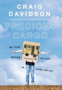 Cover Precious Cargo