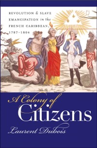 Cover Colony of Citizens