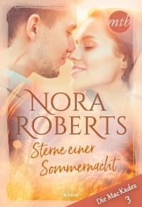 Cover Sterne einer Sommernacht