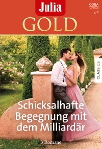 Cover Julia Gold Band 99