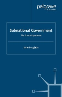 Cover Subnational Government