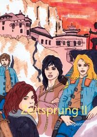 Cover Zeitsprung II