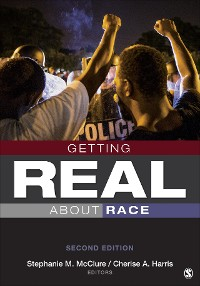 Cover Getting Real About Race