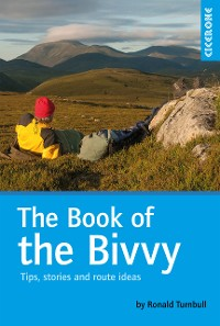 Cover The Book of the Bivvy