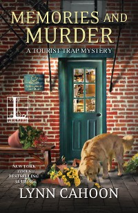 Cover Memories and Murder