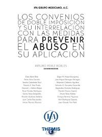 Cover Los Convenios de Doble Imposición y su Interrelación