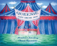 Cover Queenie, Lost Circus Dog