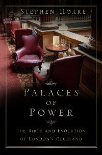 Cover Palaces of Power