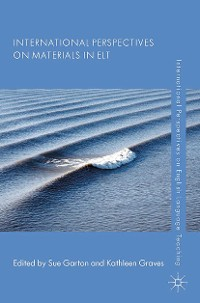 Cover International Perspectives on Materials in ELT