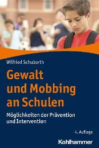 Cover Gewalt und Mobbing an Schulen