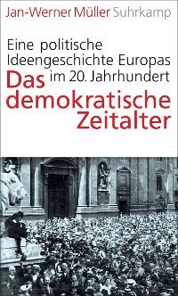 Cover Das demokratische Zeitalter