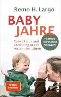 Cover Babyjahre