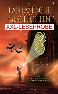 Cover XXL-LESEPROBE: Fantastische Wortschatz Geschichten