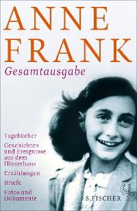 Cover Gesamtausgabe