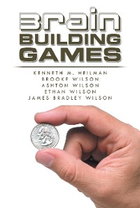 Cover Brain Building Games